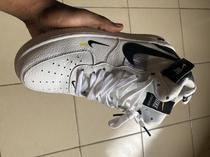 Nike and Addidas sneakers