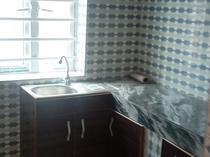 newly built 2bed at a secured and serene environment