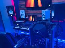 Music studio set up and software installations