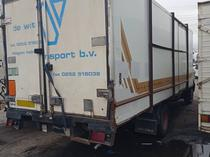 Mercedes Truck 1117 For Sale