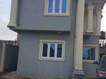 6bedroom duplex at Ikeja is Lagos with modernized features