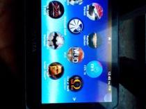 PS Vita Used