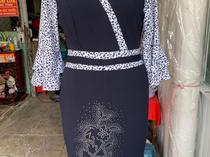 Female gown