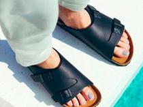 all d slippers and sandals are available in different sizes and colors