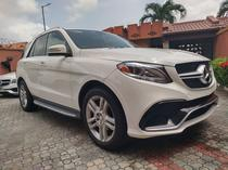 2014 Mercedes-Benz M Class White Automatic Nigerian Used