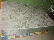 Big Sara Foam 4x6x16 Like New