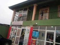 Shop to let directly on Ajayi road,Ogba