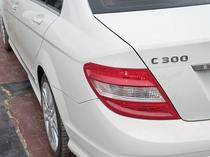 2008 Mercedes-Benz C300  Automatic Foreign Used
