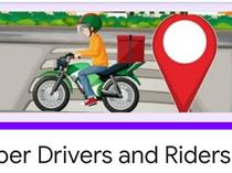 Riders and Drivers Recruitment Services