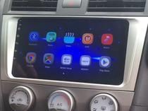 Toyota Camry Car stereo Upgrade
