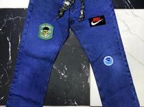 Female quality stock jeans