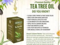 Hemani oils