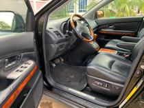2005 Lexus RX Black Automatic Foreign Used