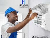 Professional Air Conditioner Installation And Maintenance
