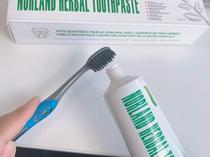 Norland day tooth paste
