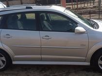 2008 Pontiac Vibe  Automatic Foreign Used