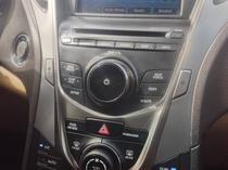 2014 Hyundai Grandeur Black Automatic Nigerian Used