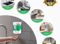 Automatic Wall Mounted Infrared Sensor Soap Dispenser