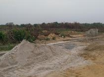 A Developed Ready To Build Land in Bogije Shapati