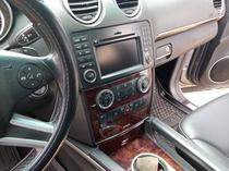 2011 Mercedes-Benz GL Class Gray Automatic Nigerian Used