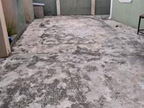 3 bedroom flat self compound to let