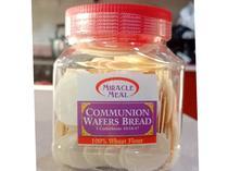 Communion Wafers Big Plastic Pack