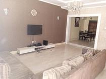 A Fully furnished 2 bedroom apartment in an Estate in Lugbe.