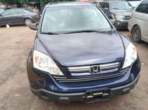 2008 Honda CR-V  Automatic Foreign Used