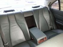 2002 Mercedes-Benz S Class  Automatic Foreign Used