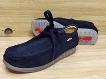 Wallabees Shoes
