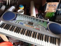 Neat 5octave Casio professional keyboard piano with Transpose and midi