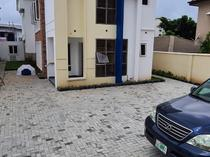 Newly Built 4 Bedroom Detached Houses + Gym + Swimming Pool