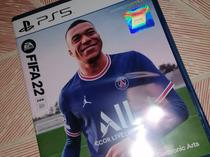 FIFA 22 PS4 AND PS5