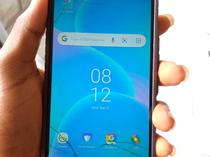 itel p36 for sell 29k 1ram 16gb 5000mah battery going with free patch