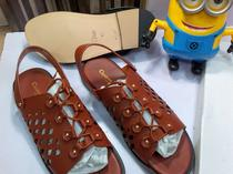 two in one Christian Dior sandal